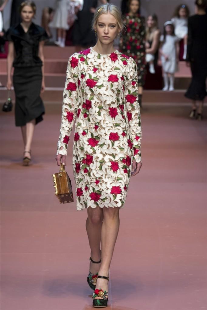 Dolce&Gabbana 2015 15