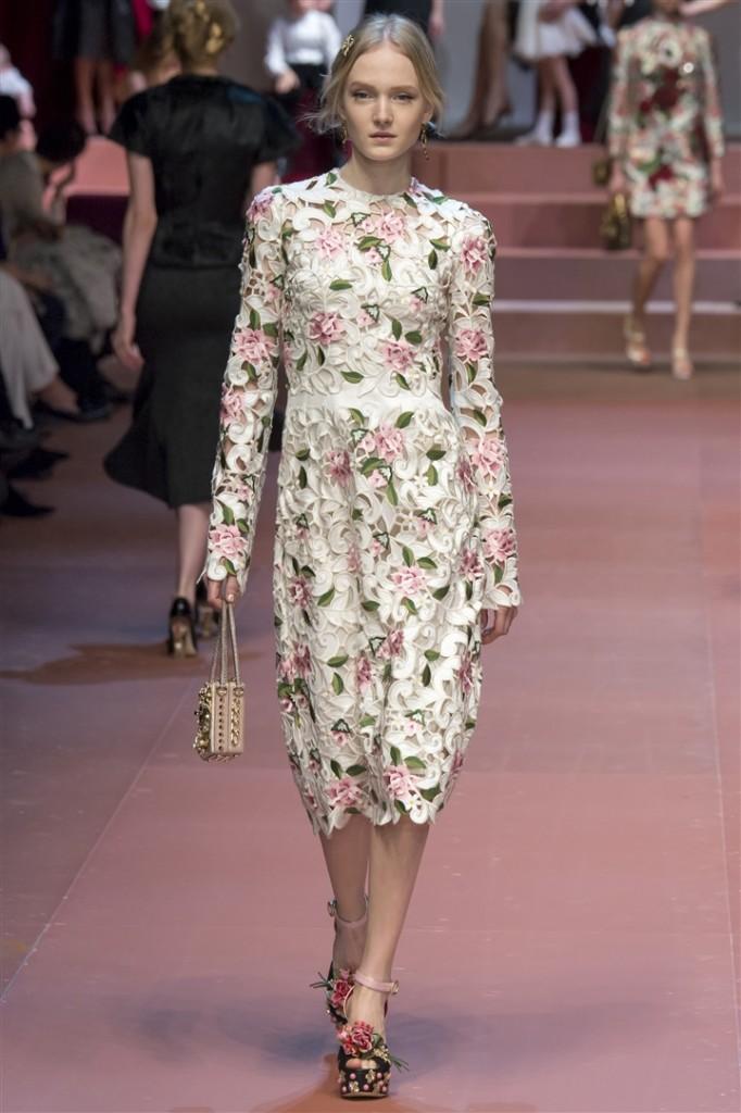 Dolce&Gabbana 2015 17