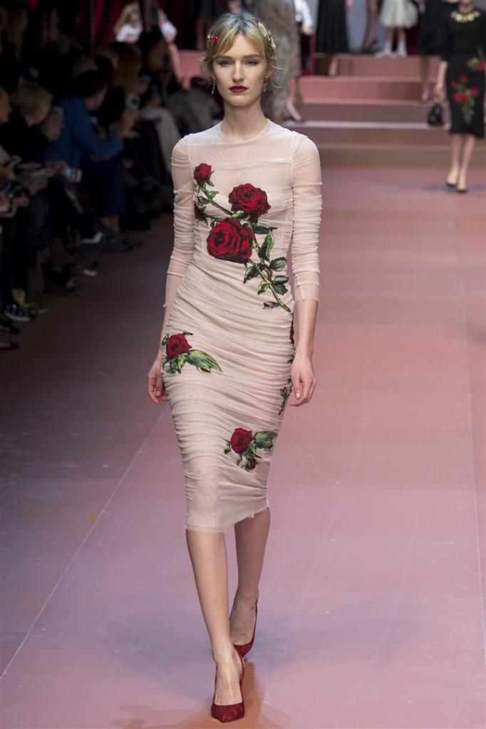 Dolce&Gabbana 2015 18