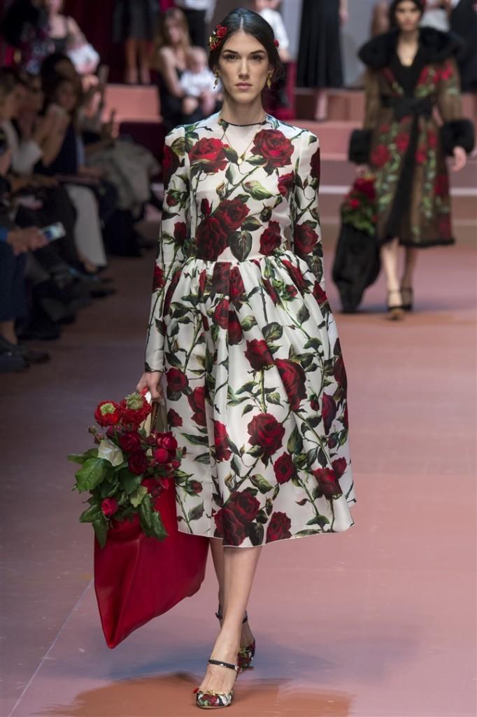 Dolce&Gabbana 2015 19