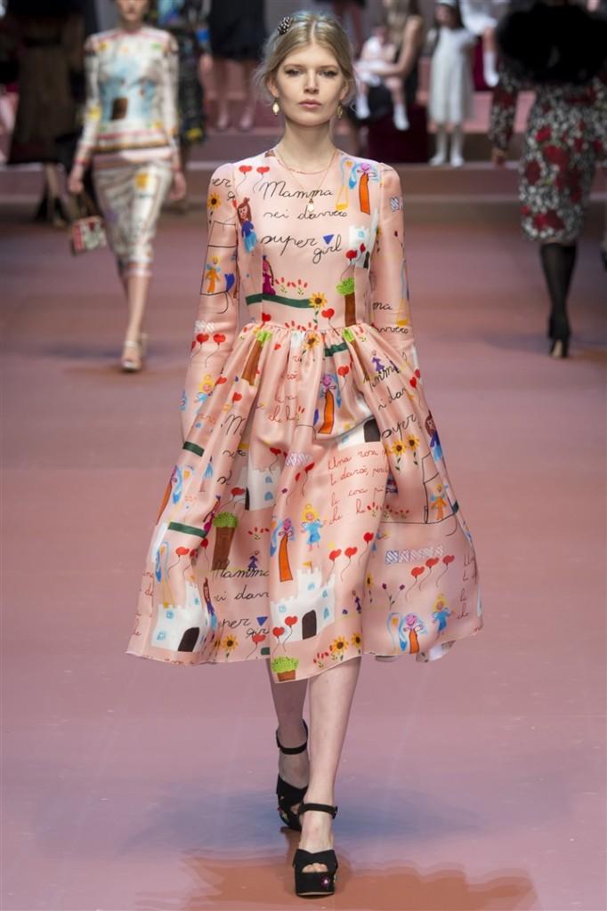Dolce&Gabbana 2015 20