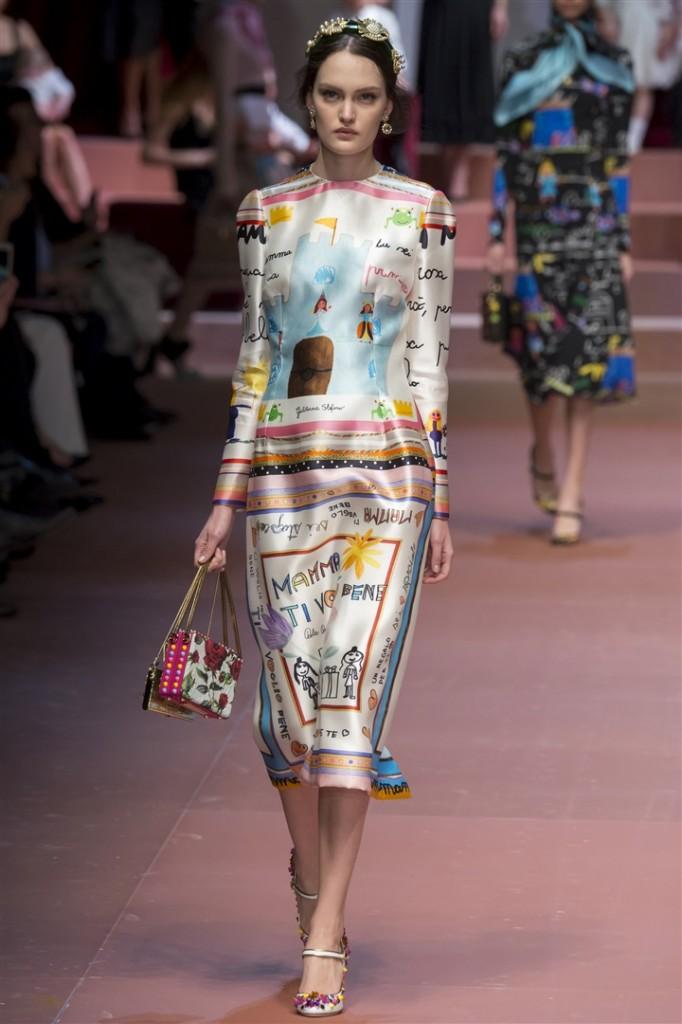 Dolce&Gabbana 2015 21