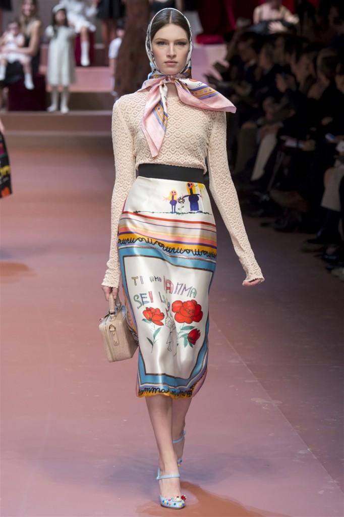 Dolce&Gabbana 2015 22