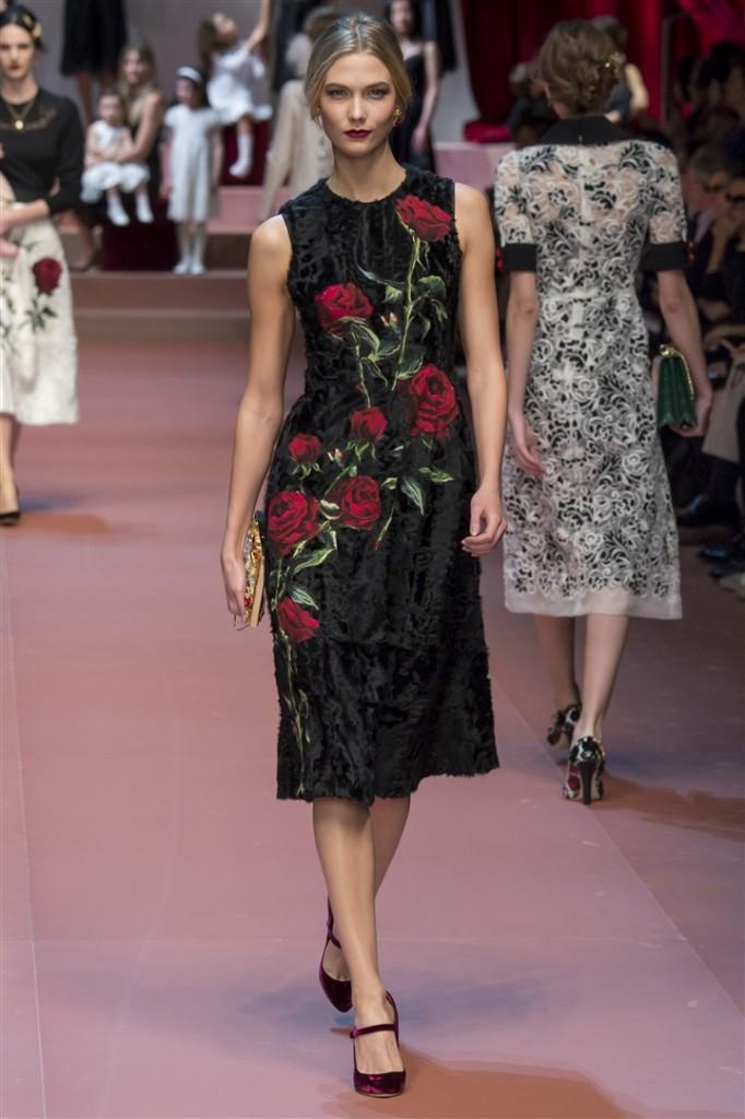Dolce&Gabbana 2015 5