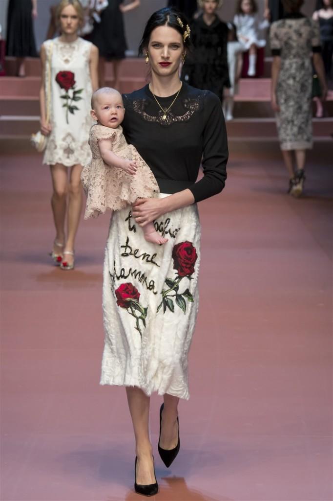 Dolce&Gabbana 2015 6
