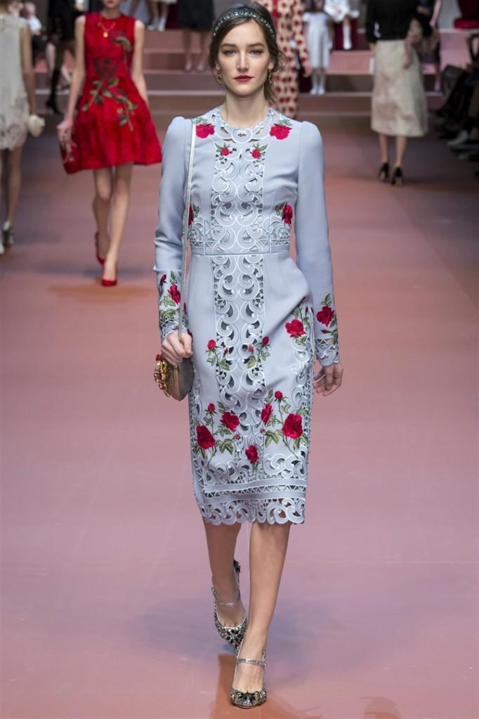 Dolce&Gabbana 2015 7