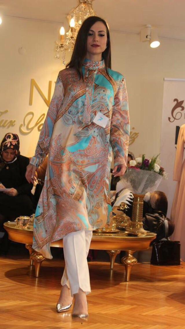 NYK Couture 2015 Yaz Koleksiyonu