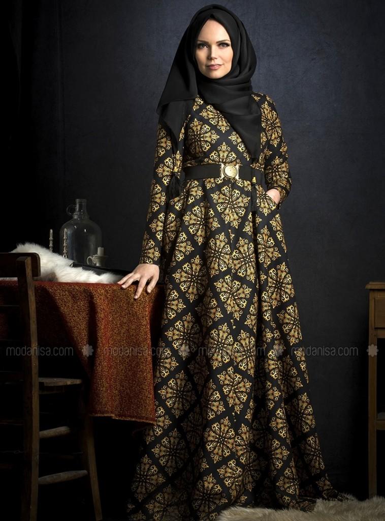 z-altin-desenli-elbise-siyah--muslima-wear-110791-1