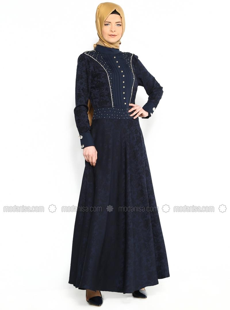 z-boncuk-islemeli-elbise--lacivert--modesta-106311-1