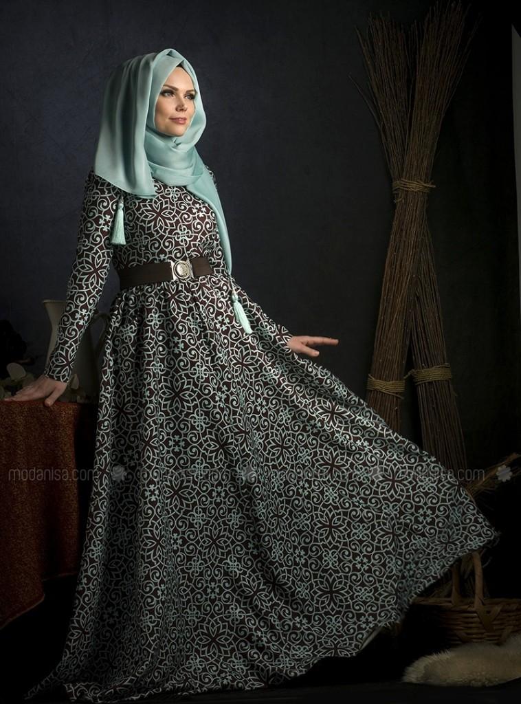 z-desenli-elbise--mint--muslima-wear-106836-2