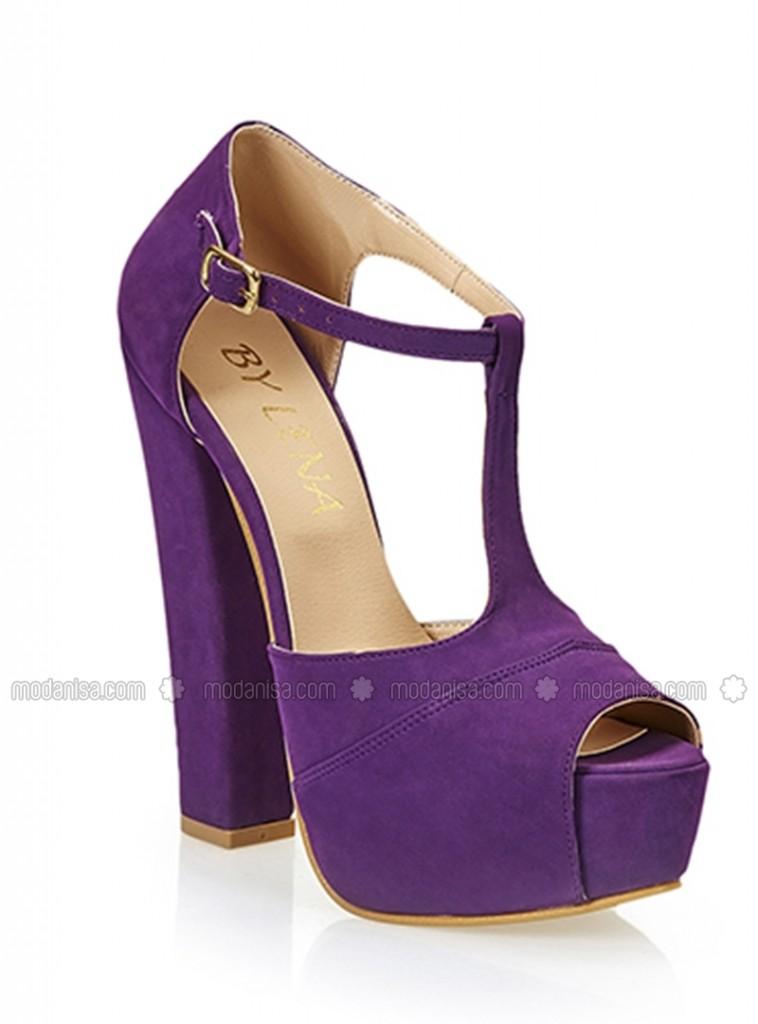 z-kalin-topuk-platformlu-ayakkabi--mor-suet--by-lena-shoes-113090-1