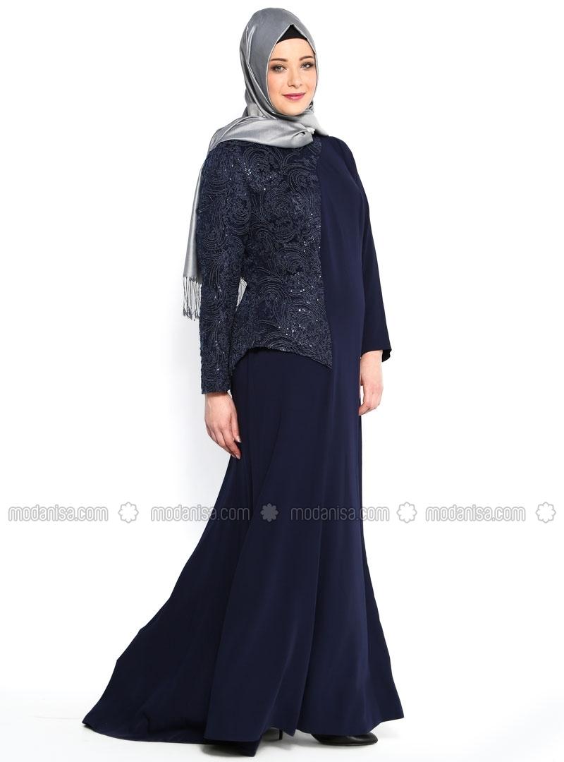 z-pul-suslemeli-abiye-elbise--lacivert--nurla-abiye-95077-1