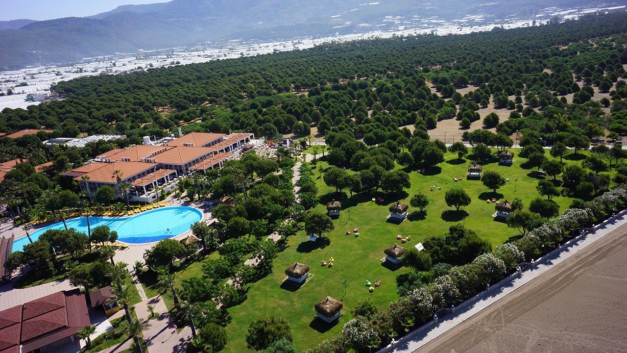Muhafazakar Tatil'de Öncü Şah-Inn Paradise