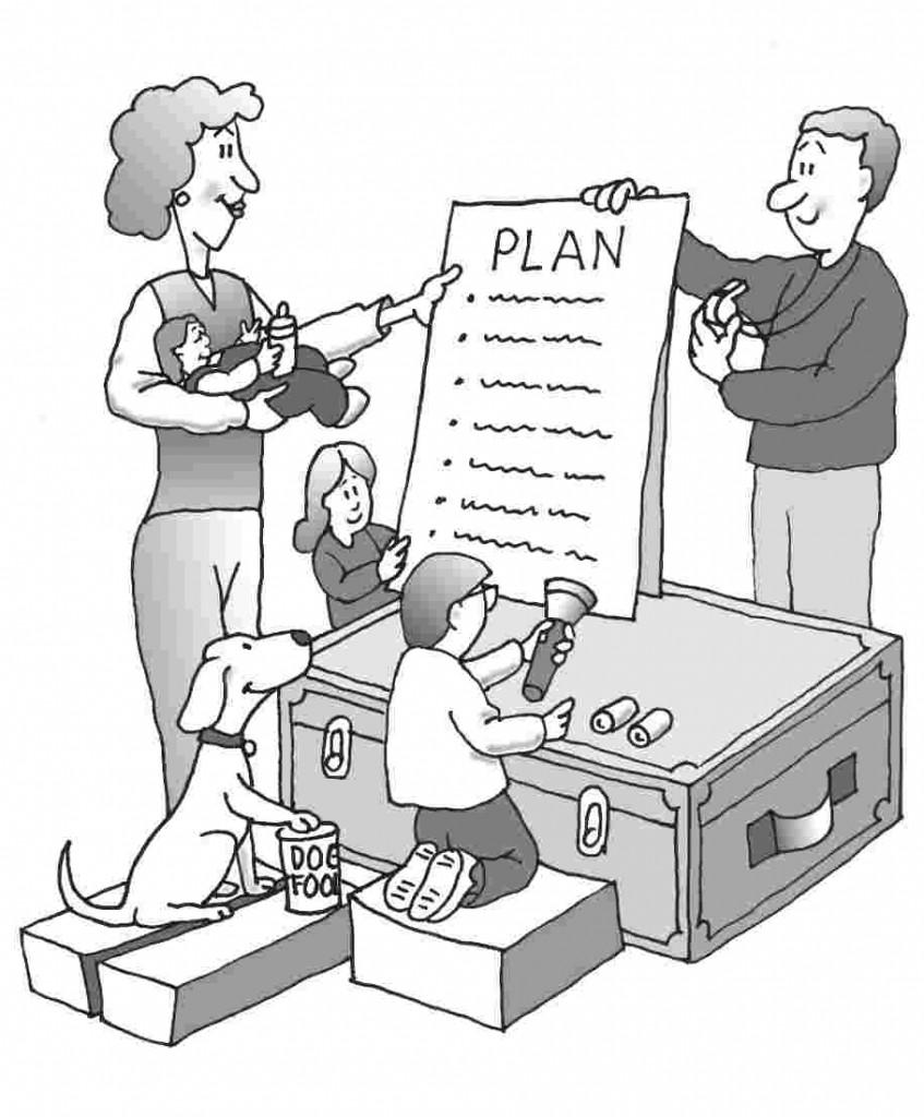 plan yapın