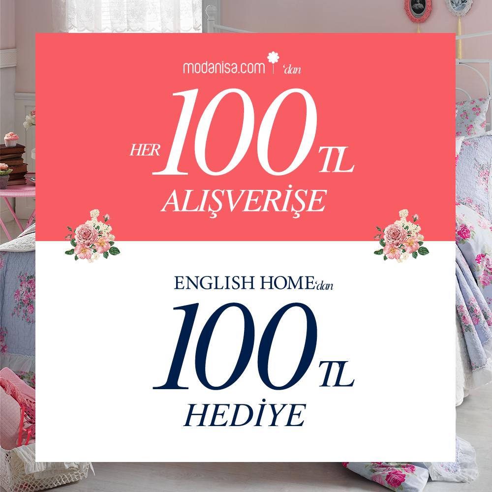 Annenize En Özel Hediye Kampanyası  Modanisa.com'dan Geliyor!