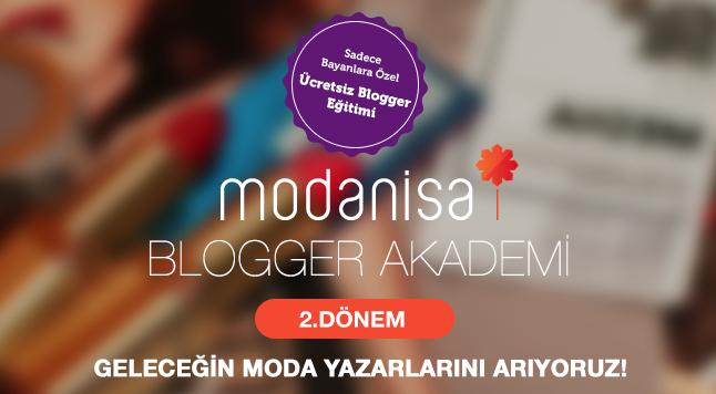 Modanisa-Blogger-Akademi