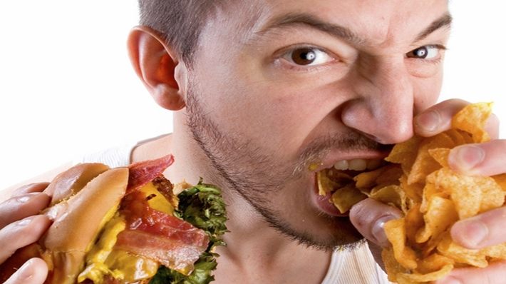 yeme bağımlılığı