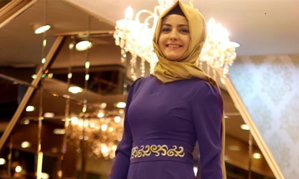 Pınar Şems Elbise Koleksiyonu