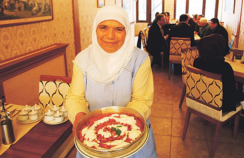 Dost Mekan Dostan Cafe