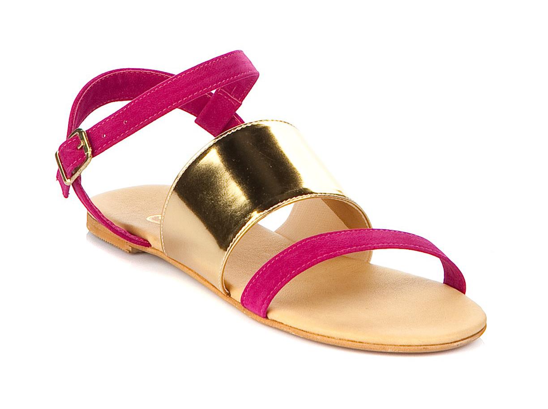 Tarz Sandaletler