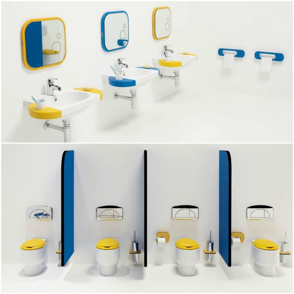 Kreş Tuvaleti