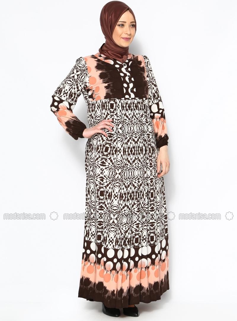 z-desenli-viskon-elbise--yavru-agzi--cml-collection-122451-1