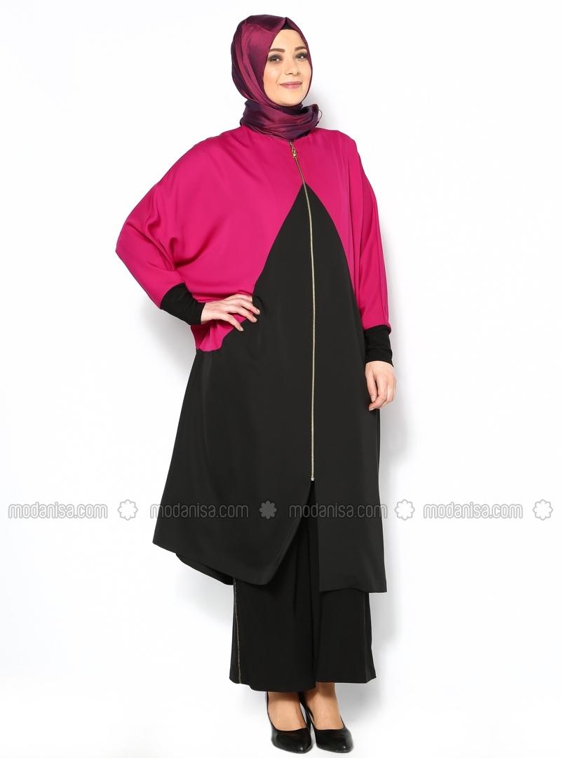 z-elif-kap--siyah-fusya--musemma-119653-1