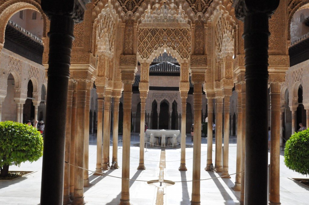 Al Hamra Sarayı