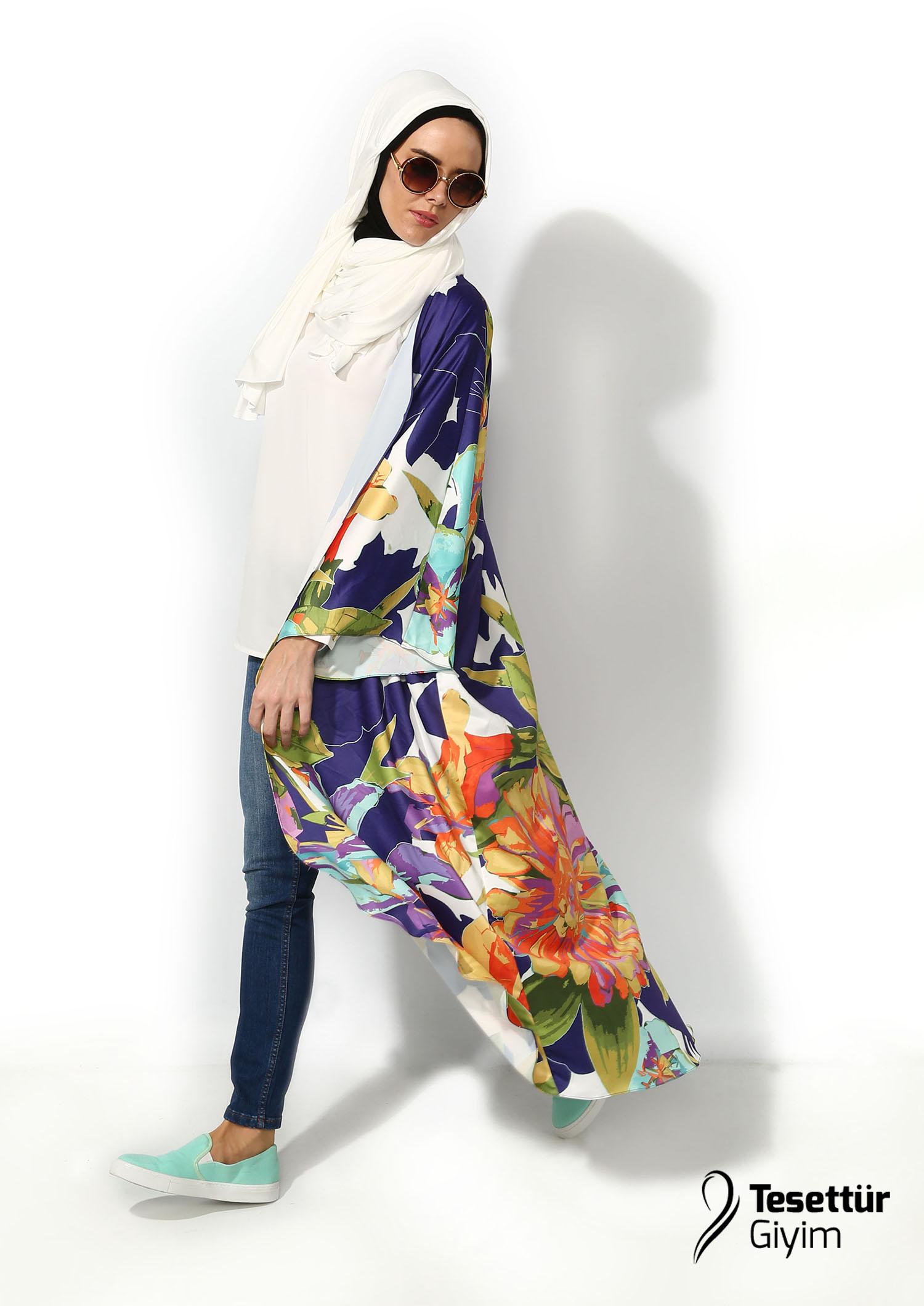 Dünyaca Ünlü Modacı Rabia Z. Modanisa'da!