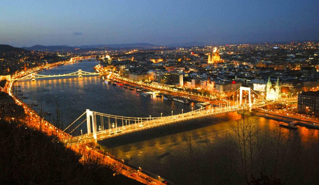 Macaristan - Budapeşte