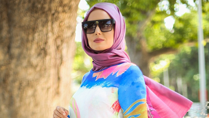 Ramazan Bayramında Ne Giysem?