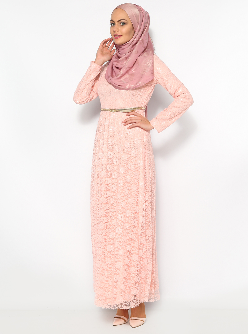 dantelli-abiye-elbise--pudra--ameerah-135290-1