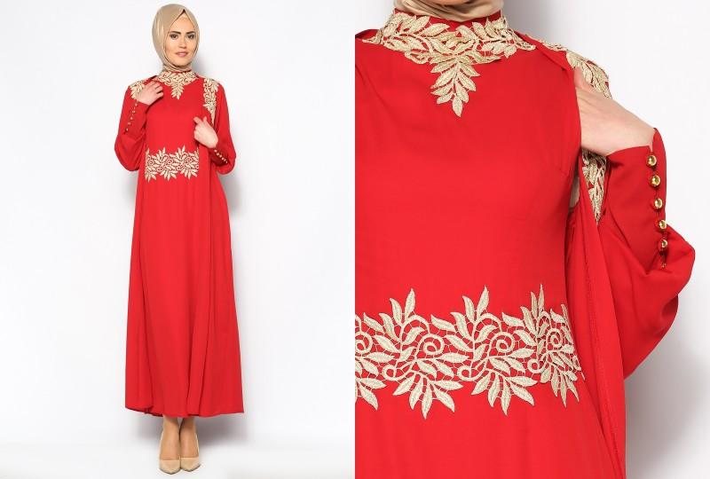 ikili-abiye-elbise--kirmizi--sevilay-giyim-130196-6