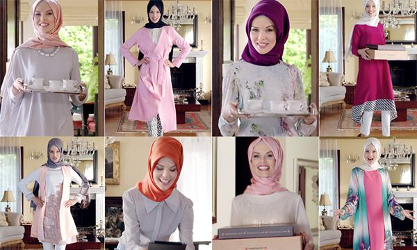 Bayramda Modanisa Reklamındaki Ürünleri Giymek İster misiniz?