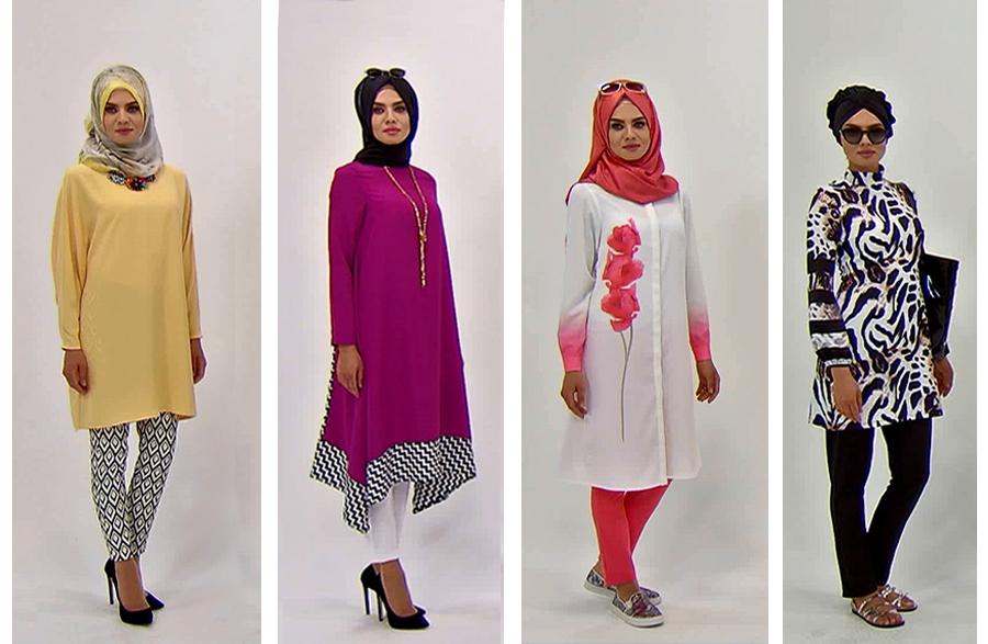 Modanisa Reklam Filmi Stil Önerileri