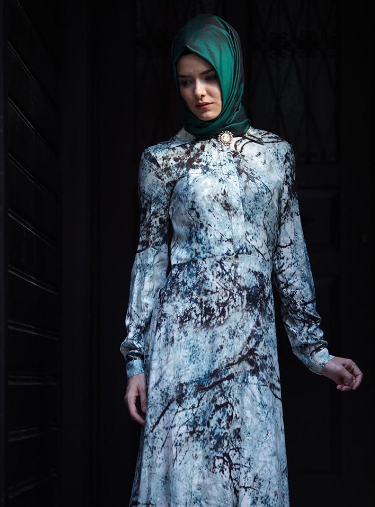 orman-desenli-elbise--yesil--femilena-139287-4
