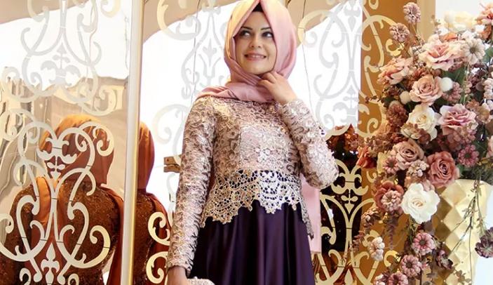 81b1eb28691b0 En Güzel Tesettür Abiye Modelleri | Sayfa 3 / 4 - Tesettür Giyim Blog