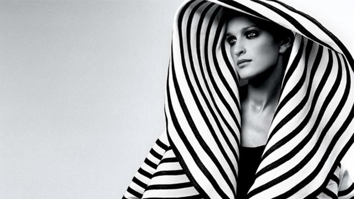 Her Sezon Moda; Siyah&Beyaz