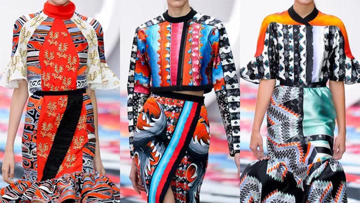 Moda, Trend ve Stil Üçgeni