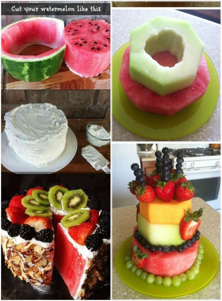 meyve pastası 2