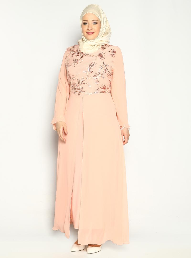 pullu-abiye-elbise--pudra--hede-127830-1