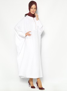 yarasa-kollu-ferace--beyaz--modanaz-127159-1