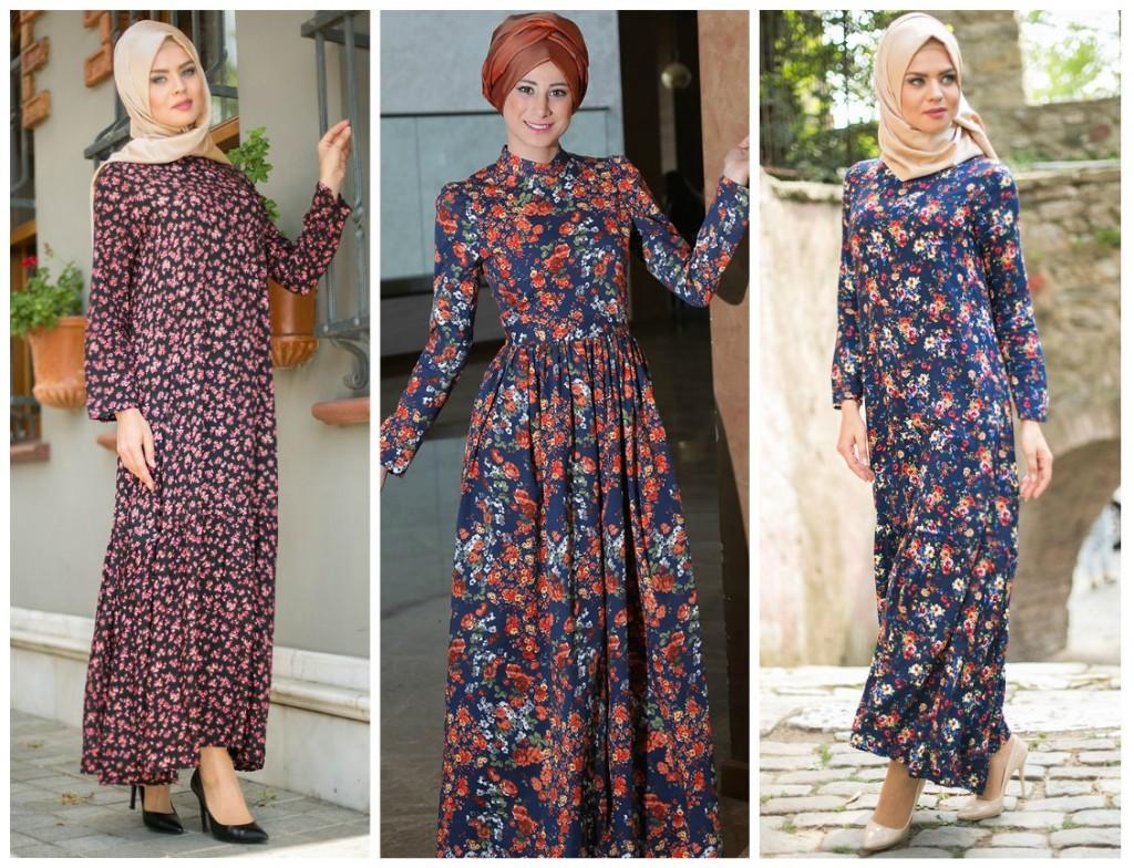 Büyükanne Elbiseler