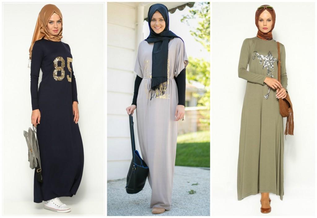 Basic Elbiseler