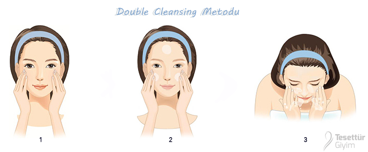 Double-Cleansing-Method