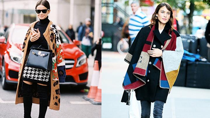 2015/16 Modada Yükselen Trend; Zıtlıkların Uyumu