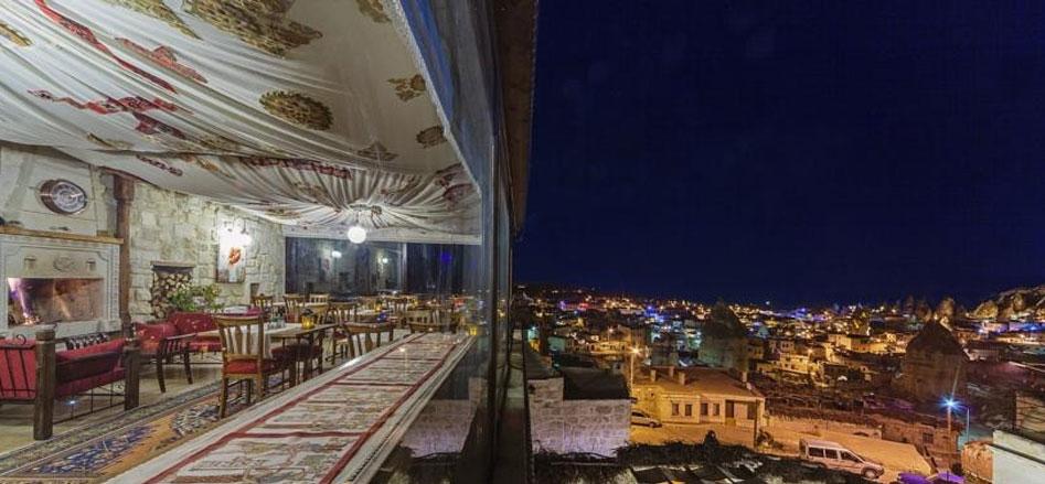 Mithra Cave Hotel Cappadocia