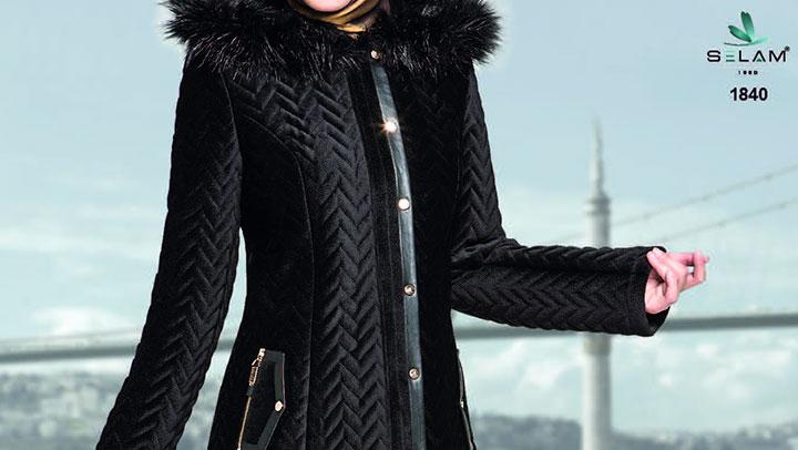 Selam Giyim Sonbahar-Kış Koleksiyonu