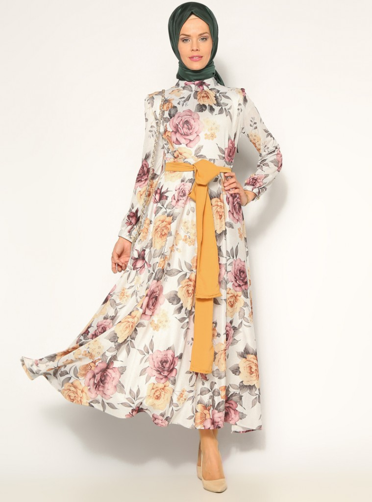 büyük beden elbise 4