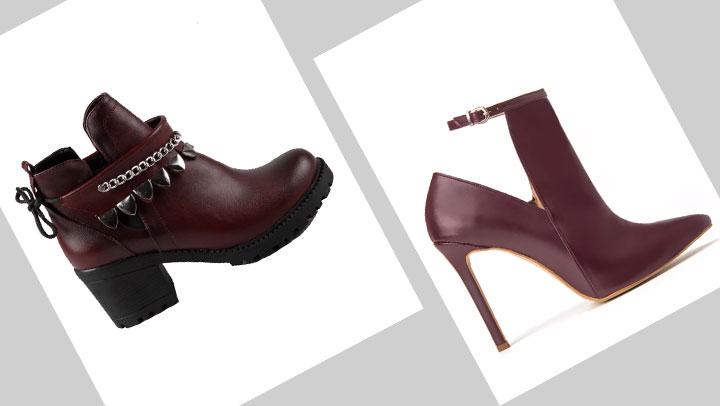 2016 Kış Ayakkabı Modelleri